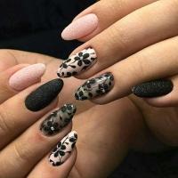 Как выбрать цвет лака для ногтей в зависимости от длины и формы ногтя?