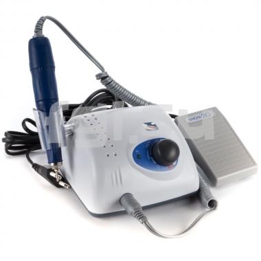 Аппарат Strong 210/105L 64Вт 35000 об/мин с педалью и сумкой