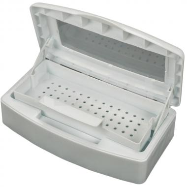Бокс для дезинфекции и стерилизации инструментов (500 мл)