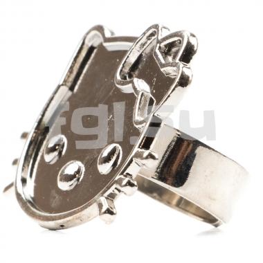 Палитра кольцо