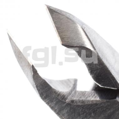 Кусачки маникюрные Z0702 (5мм) Baol