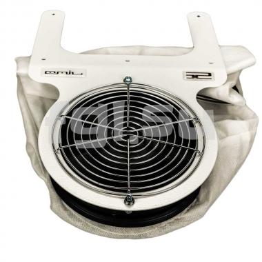 Пылесборник для педикюра  EMIL X2п 60Вт