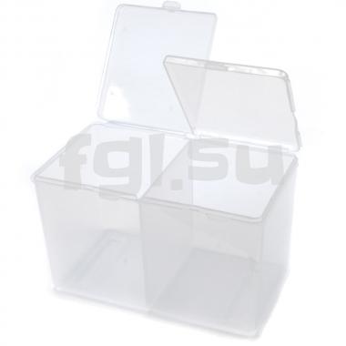 Контейнер для салфеток 2 ячейки