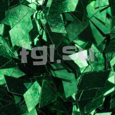 Ромбики для дизайна зеленые