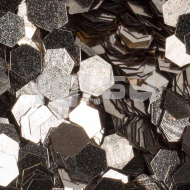 Соты для дизайна серебро
