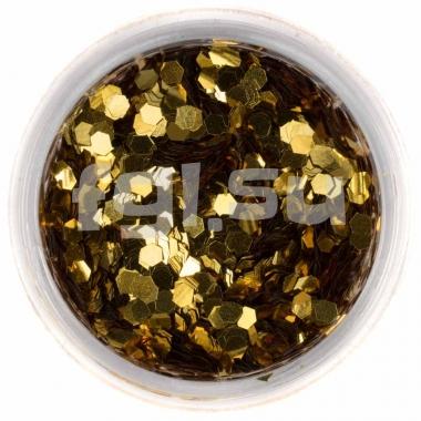 Соты для дизайна золото