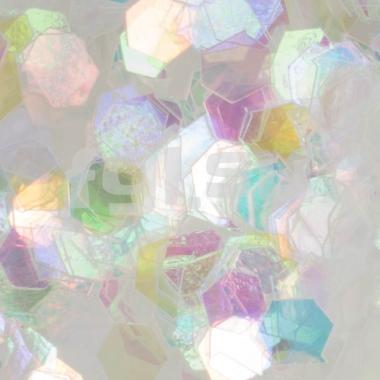 Соты для дизайна голография №1