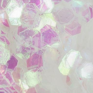 Соты для дизайна голография №2