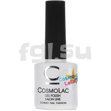 Гель-лак CosmoLac №206 7,5мл