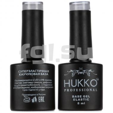 База камуфляж 001 8мл HUKKO