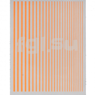 Ленты гибкие оранжевые(N12)