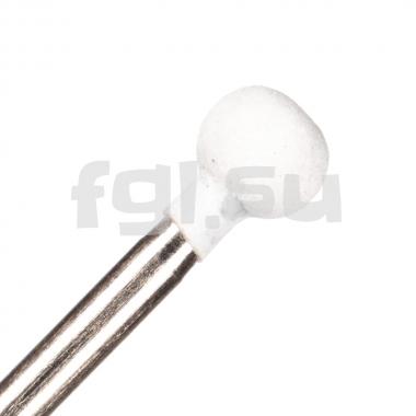 Фреза корундовая шар (белая) 5мм