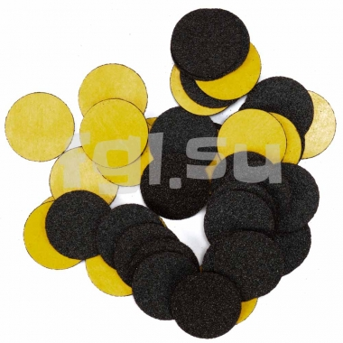 Файлы сменные для диска M/black/180гр 50шт Nogturne