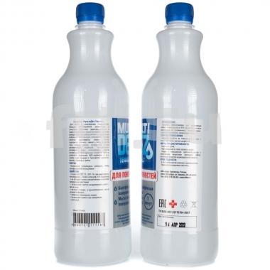 MultiDEZ тефлекс для дезинфекции и мытья поверхностей (пробка) 1000мл