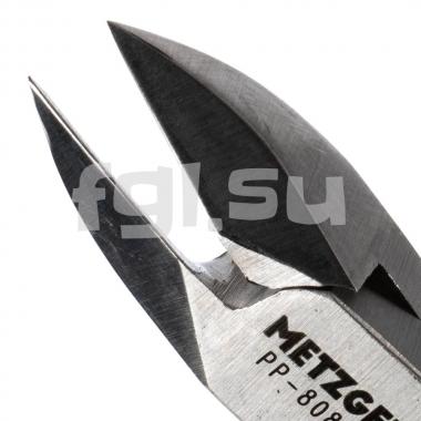 Кусачки педикюрные PP-808-D-(14мм)-LJ Metzger