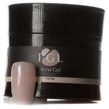 Акригель Acryl gel 002 15мл FGL