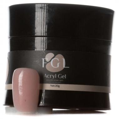 Акригель Acryl gel 004 20мл FGL