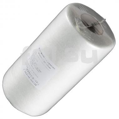 Салфетки 20*30 спанлейс в рулоне (100штук) EleWhite