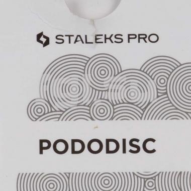 Диск-основа для педикюра Pododisc S/15мм (короткая ножка 2,5см) Staleks PRO
