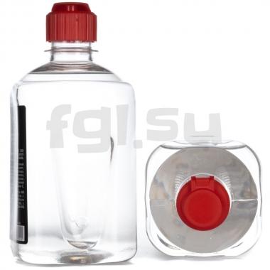 Жидкость 3в1 (обезжириватель, дезинфектор, снятие липкого слоя) 500мл Опция