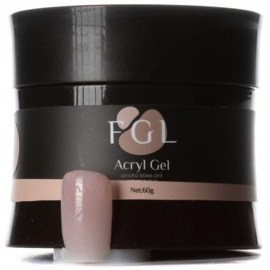Акригель Acryl gel 002 50мл FGL