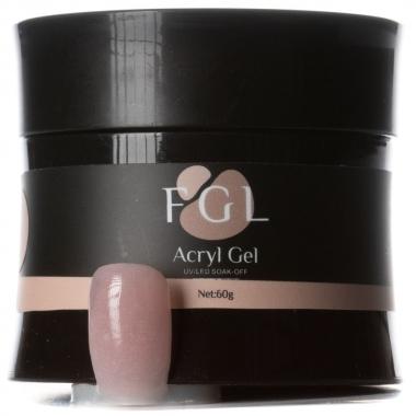 Акригель Acryl gel 005 50мл FGL