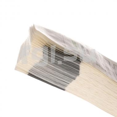 Крафт-пакеты БЕЛЫЕ 75/150 100шт МЕДТЕСТ