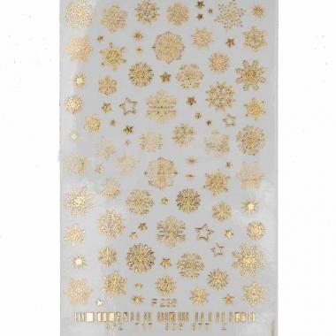 Слайдер-дизайн MILV F236 золото