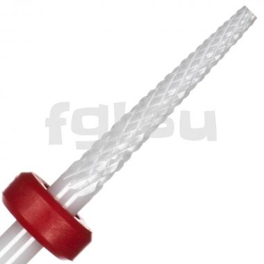 Фреза керамическая игла (красная)