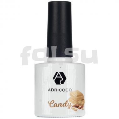 Гель-лак ADRICOCO CANDI №15 8мл