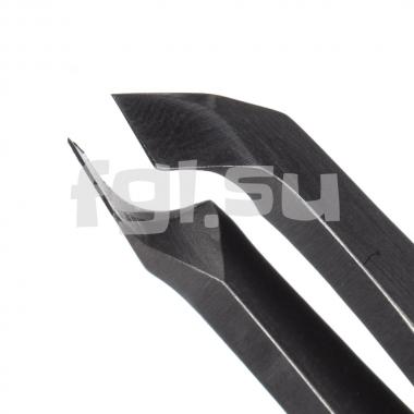 Кусачки кутикульные PN-908-D-(6мм) пинцет-кусачки Metzger
