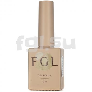 Гель-лак FGL Chocolate Chip 002 10мл