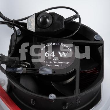 Пылесборник DustFREE 64Вт глянец